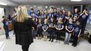 Keppel principal secures $2M arts education grant