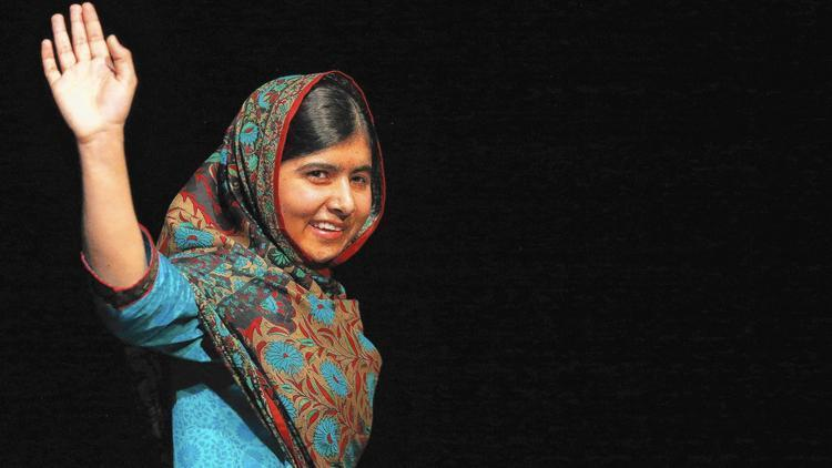 Nobel Peace Prize for Malala Yousafzai brings hope for Pakistan