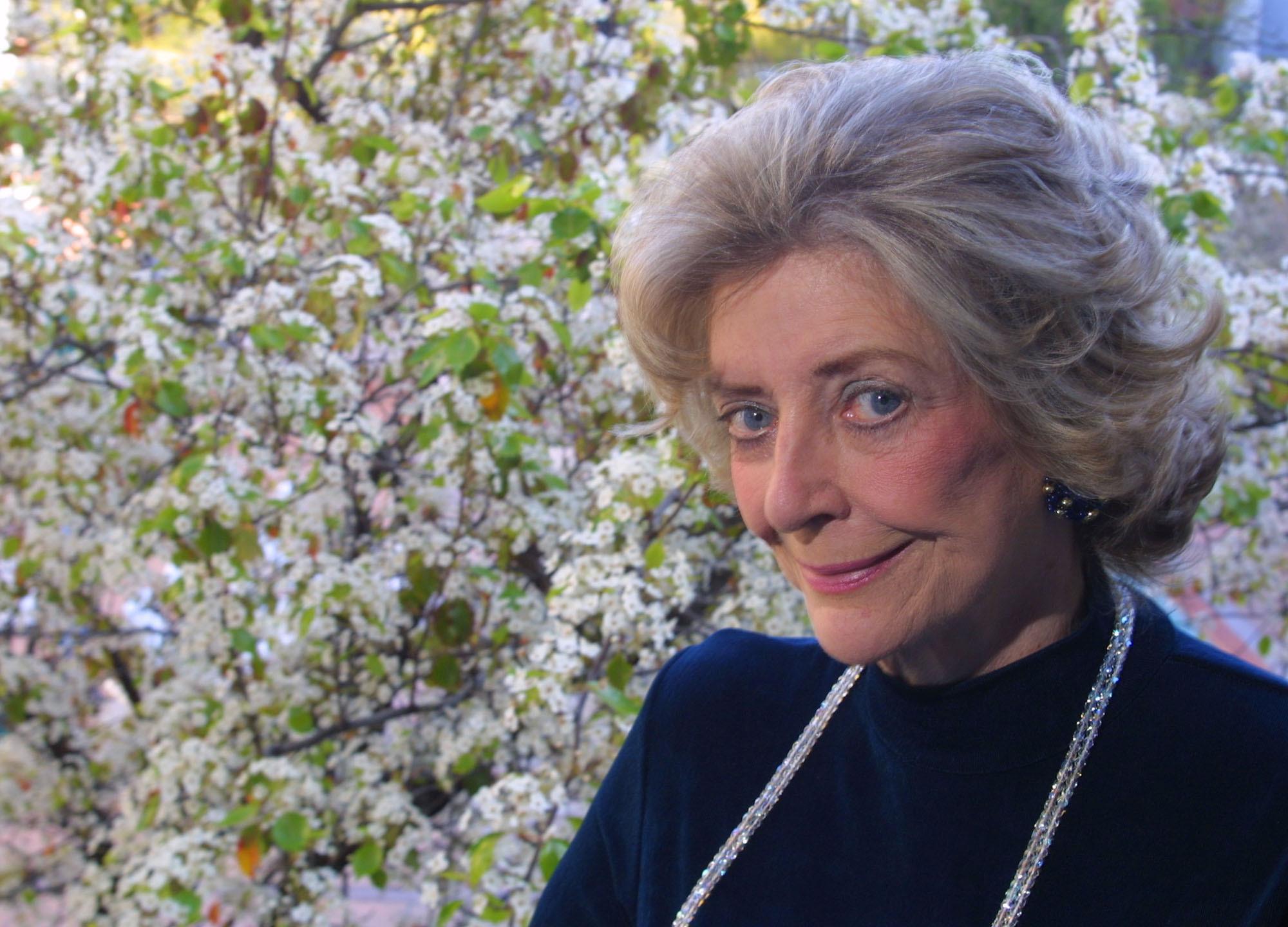 Carolyn Kizer poetry