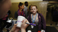 Patapsco special-ed students can't serve coffee at school, will now sell slushies