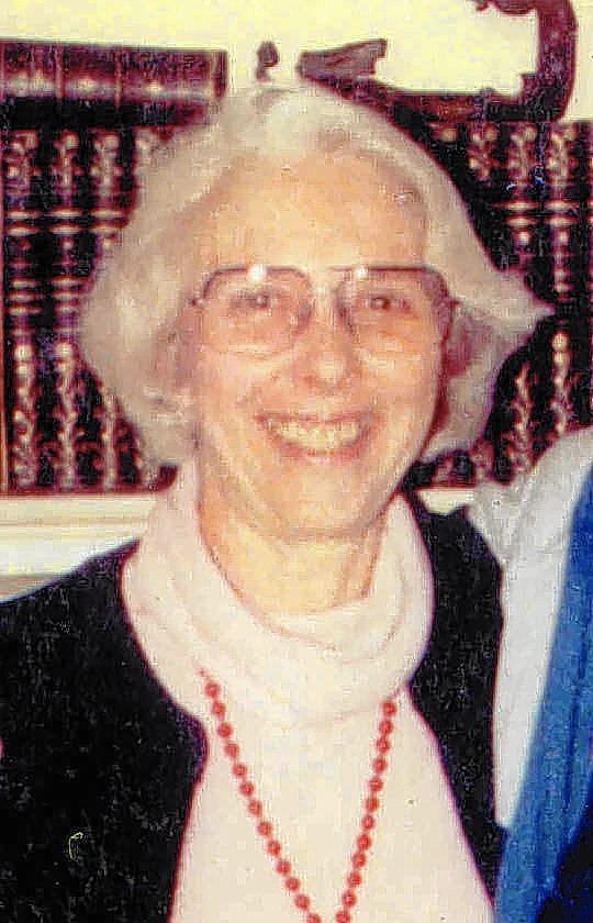 Perra S. Bell