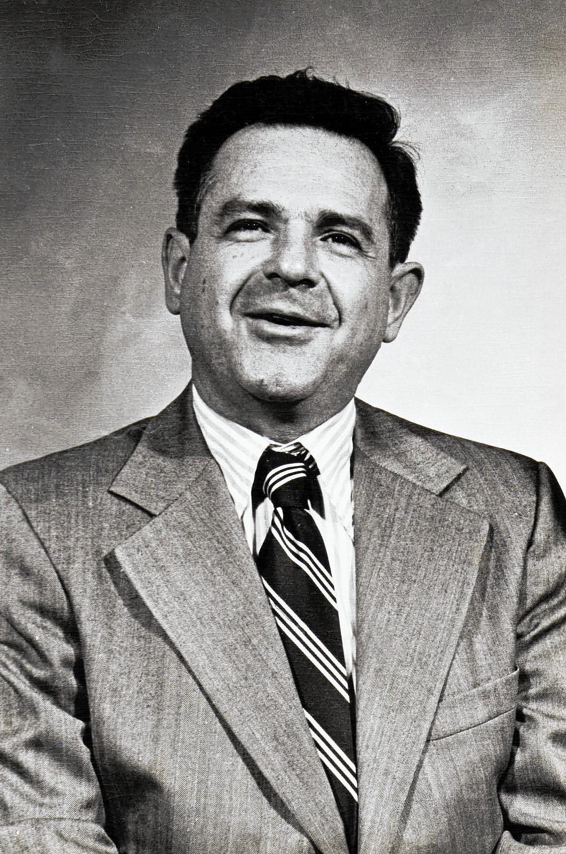 Jacob Schmulowitz