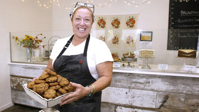 Dining: Trip to Bountiful Bakery is sweet indeed