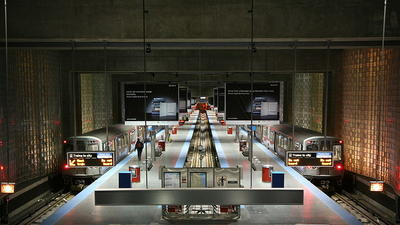 Does Chicago need express train service to O'Hare? – Red Eye