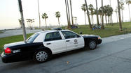 Busting LAPD's 'ghost car' falsifications