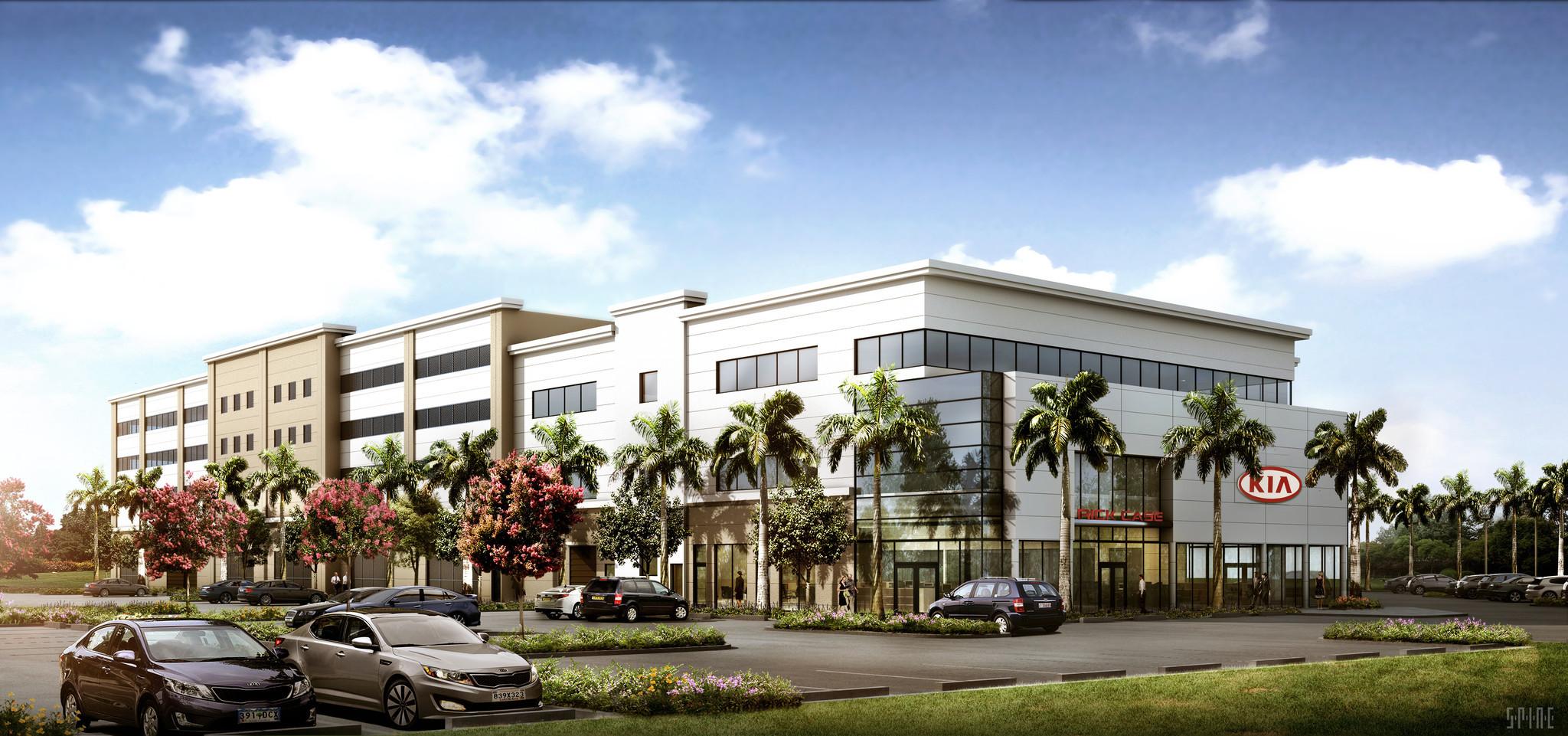 The rick case automotive group fort lauderdale florida for Honda dealership fort lauderdale