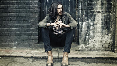 Hozier is one of the year's breakout acts