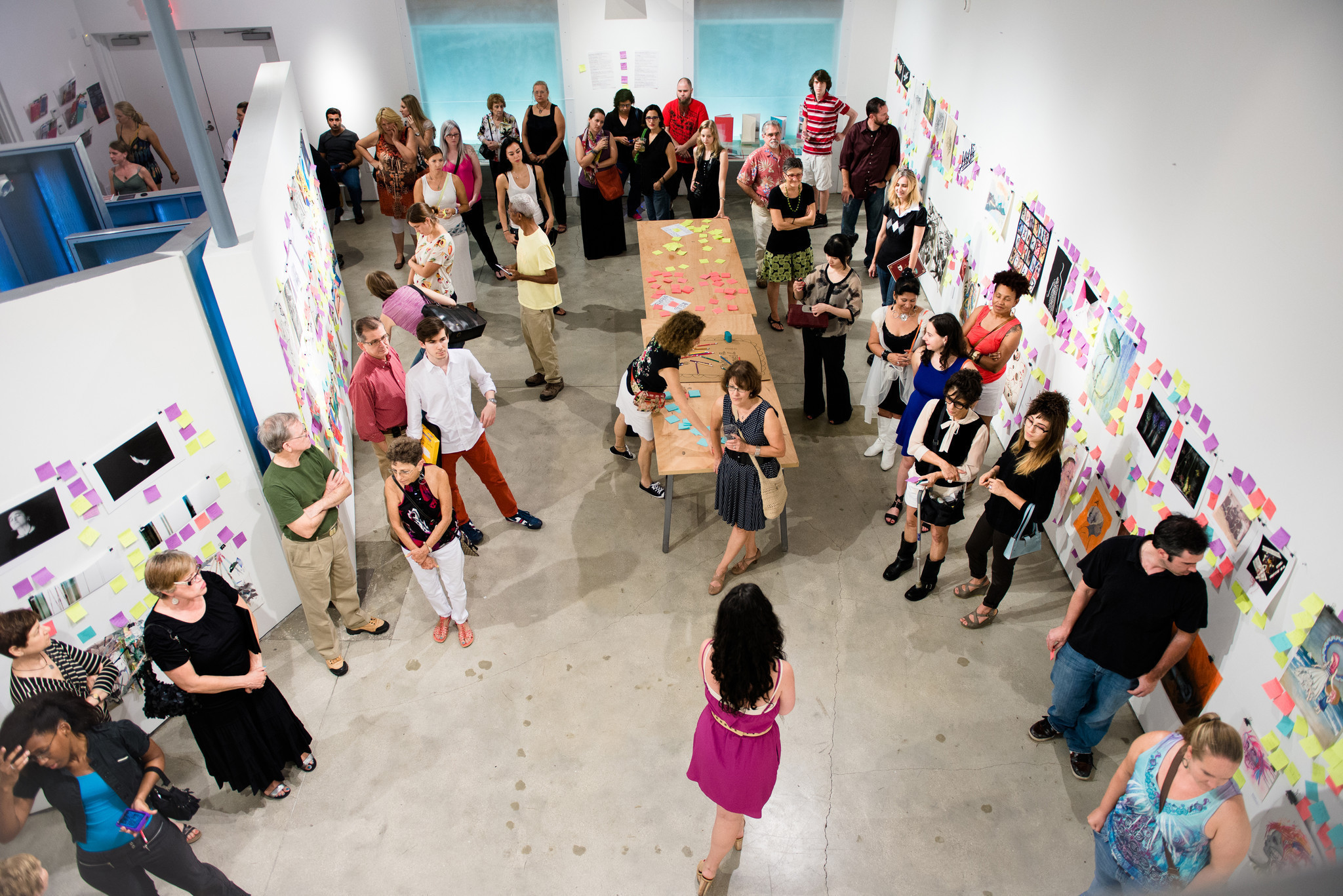 Art fallout art walk expands in fort lauderdale southflorida malvernweather Choice Image