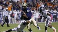 Teel Time: Can Virginia Tech match U.Va., Akron in controlling Pitt's Conner?