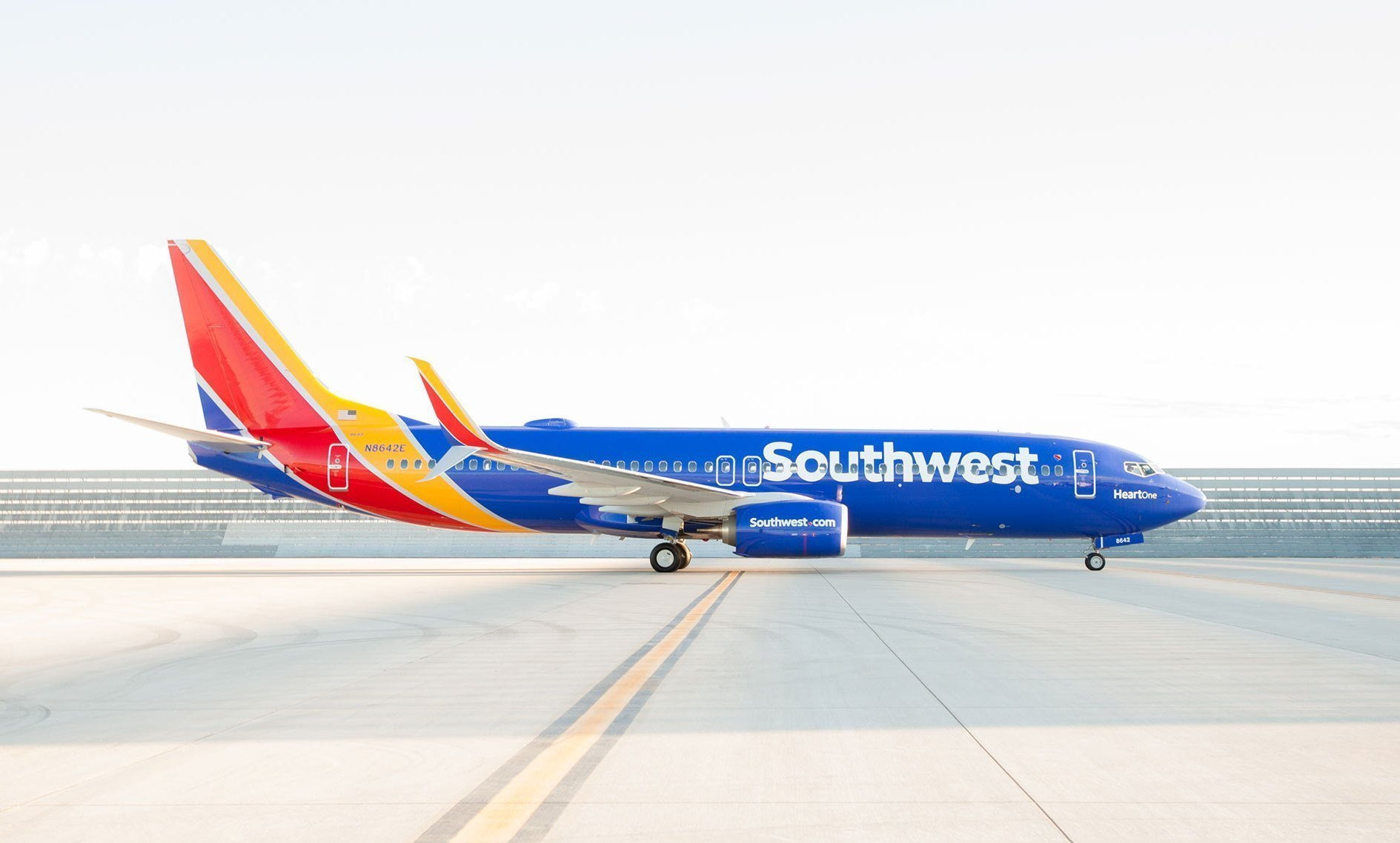 Southwest Airlines Panama City Orlando