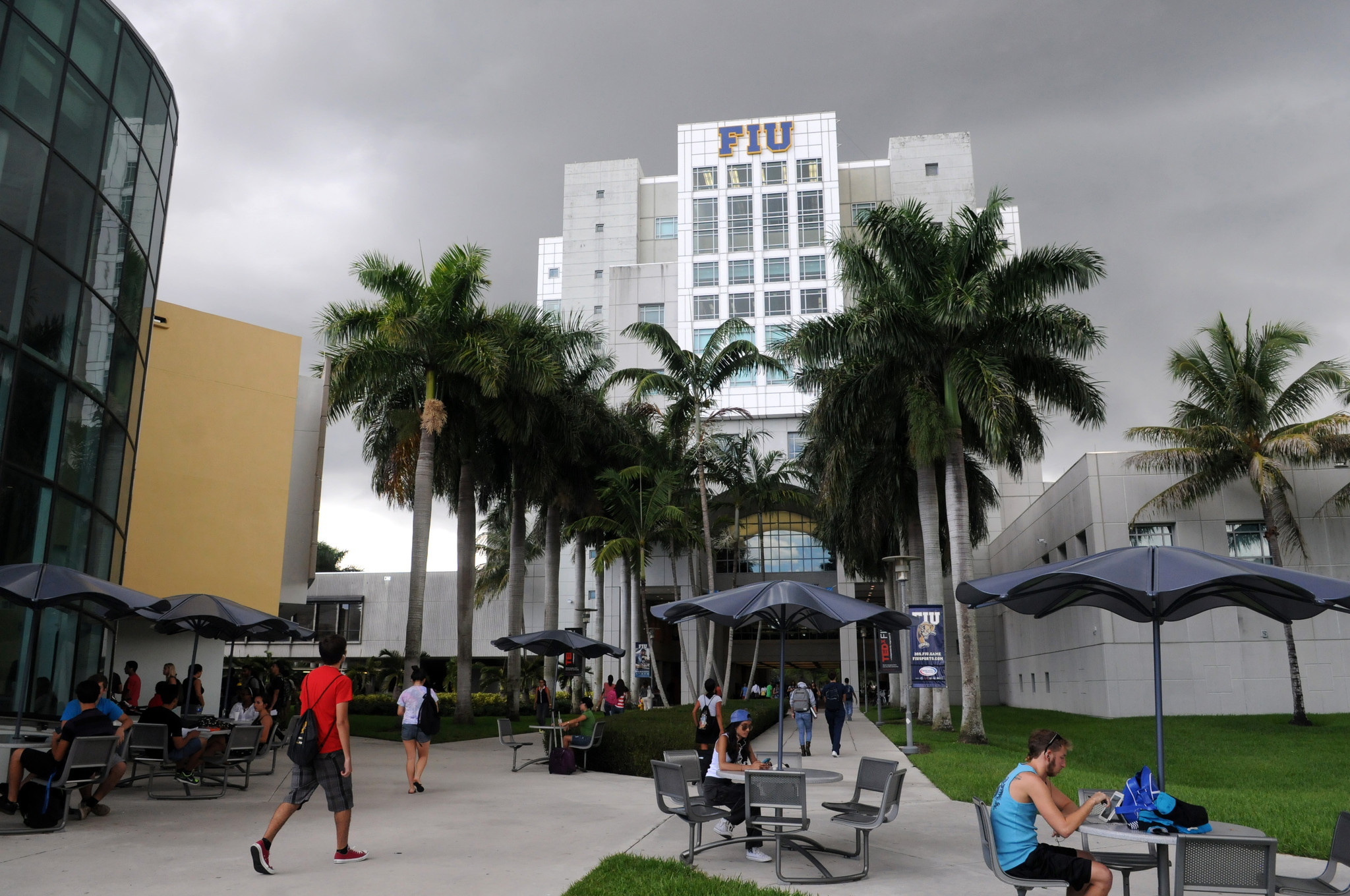 Fiu receives 23 million in federal grants for programs focusing fiu receives 23 million in federal grants for programs focusing on latin america africa sun sentinel 1betcityfo Gallery