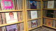 Hampton record raffle is winding down