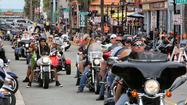 Pictures: Biketoberfest through the years