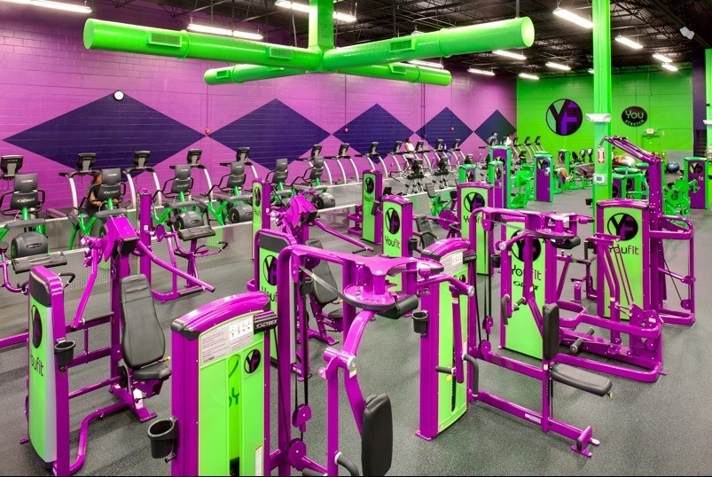 Boca Raton Shopping >> Youfit Health Clubs opens in Boca Raton - Sun Sentinel