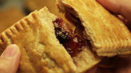 Step-by-step photos: Making your own Pop-Tarts