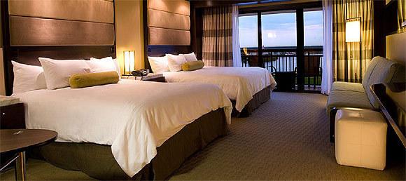 Walt Disney World Hotel Guide Disney S Contemporary