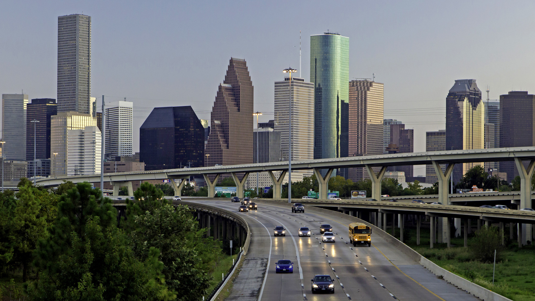 Airfare deals from houston