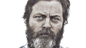 Nick Offerman: Beyond the 'stache
