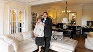 Dream Home: Washington Place apartment exudes elegance and history