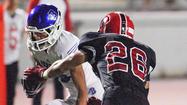 Photo Gallery: Burbank High vs. Glendale High football