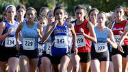 Photo Galley: Pacific League cross country meet in Arcadia