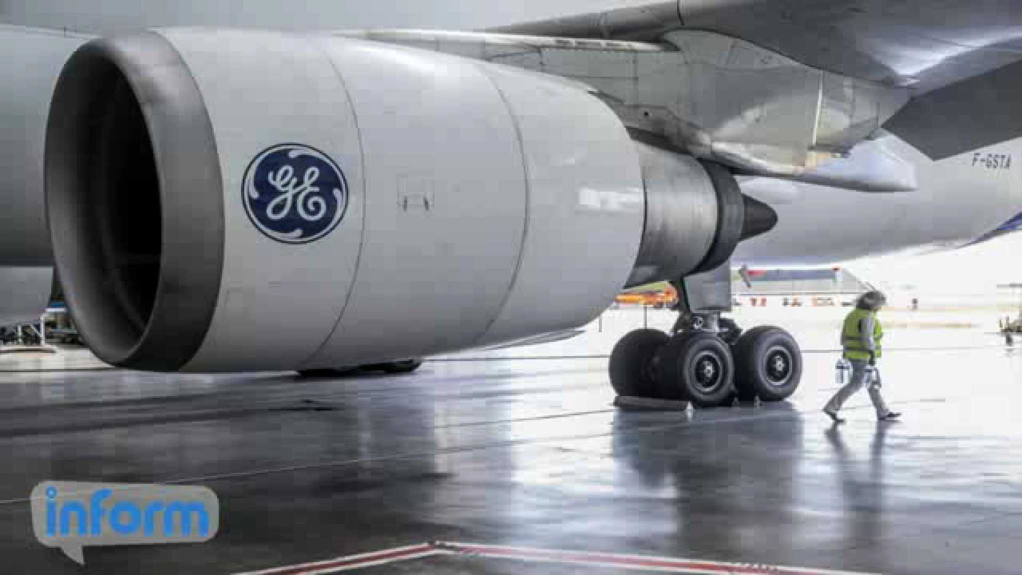 GE posts higher quarterly profit helped by aviation oil and gas