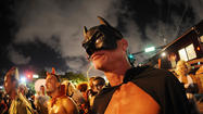 South Florida Halloween party guide