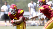 Rested Glendale Community College football embarks on second half of season
