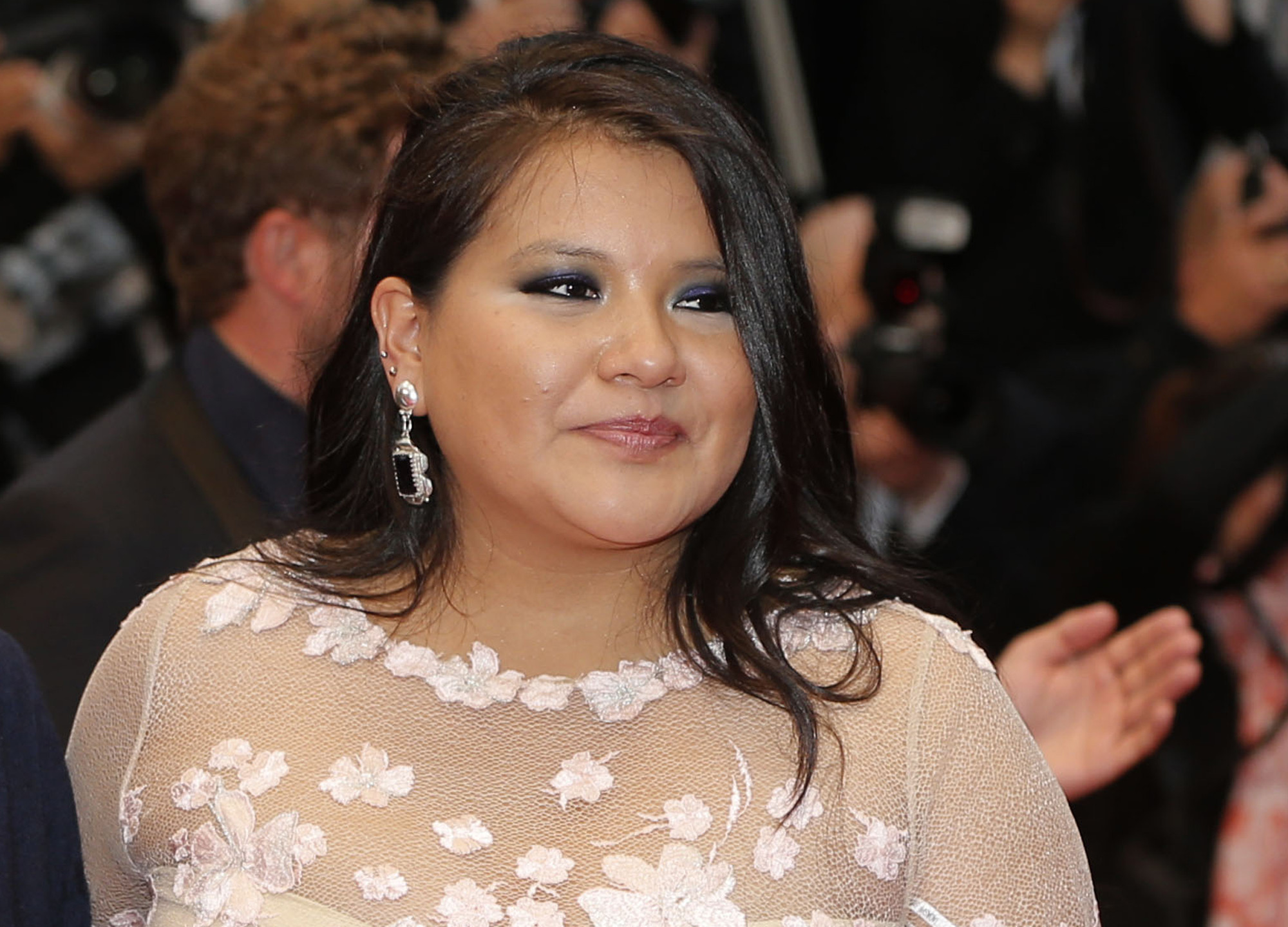 misty upham died