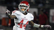 Photo Gallery: Burroughs vs. Pasadena Pacific League football