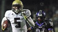 St. Francis High football responds in second half for 52-41 league win over Cathedral