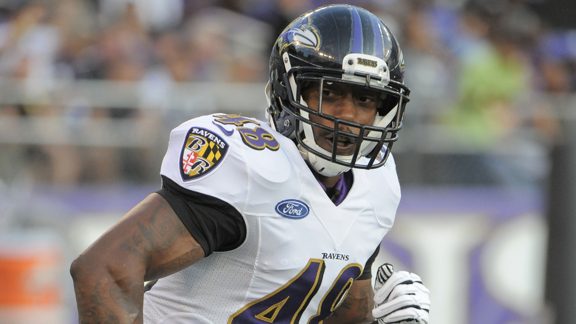Baltimore Ravens Training Camp bet at home Partyservice bet at home Kontonummer 2015