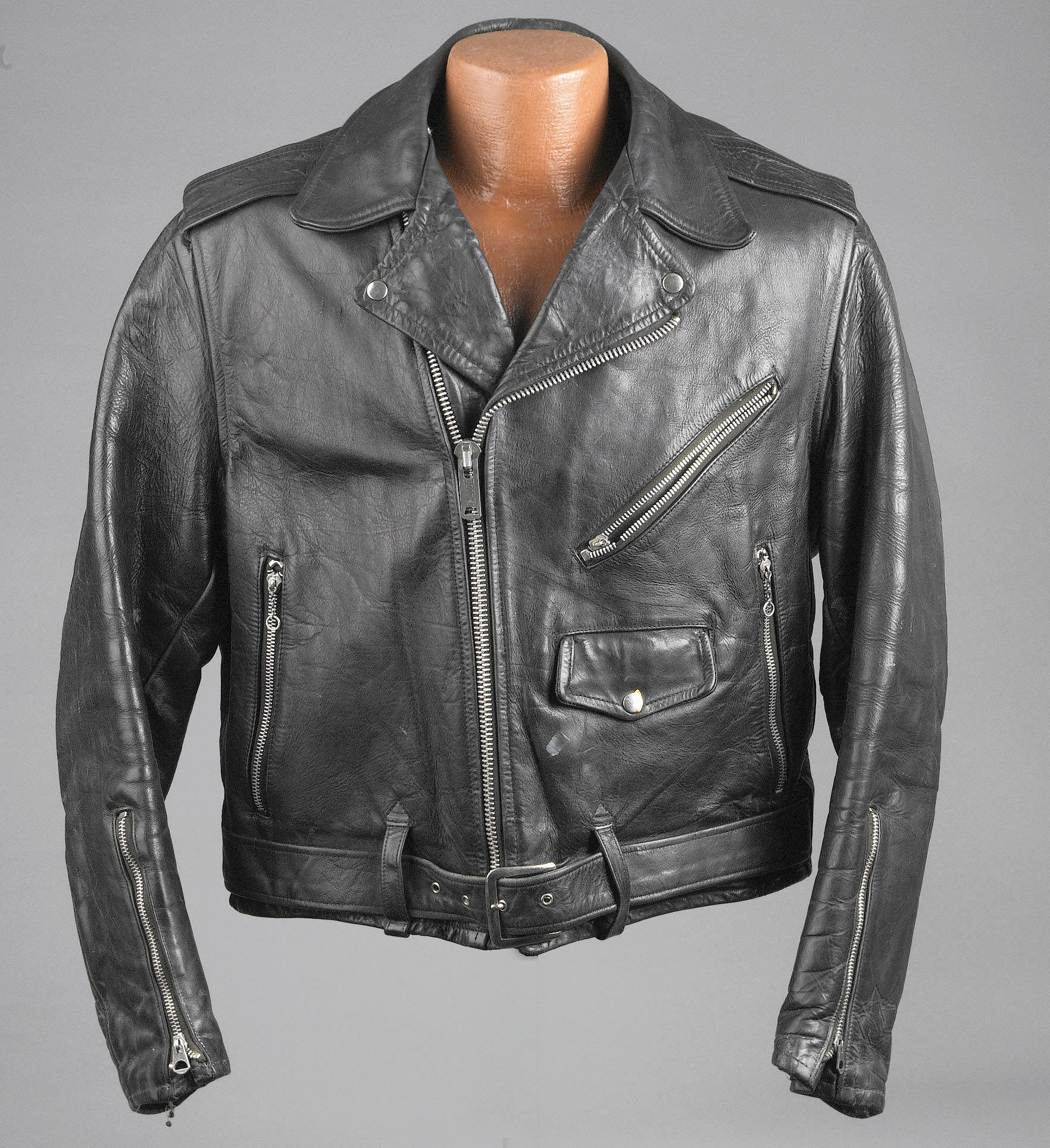 Worn To Be Wild Explores Cultural Legacy Of The Motorcycle Jacket