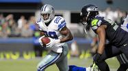 Fantasy football: Is it time to trade DeMarco Murray?