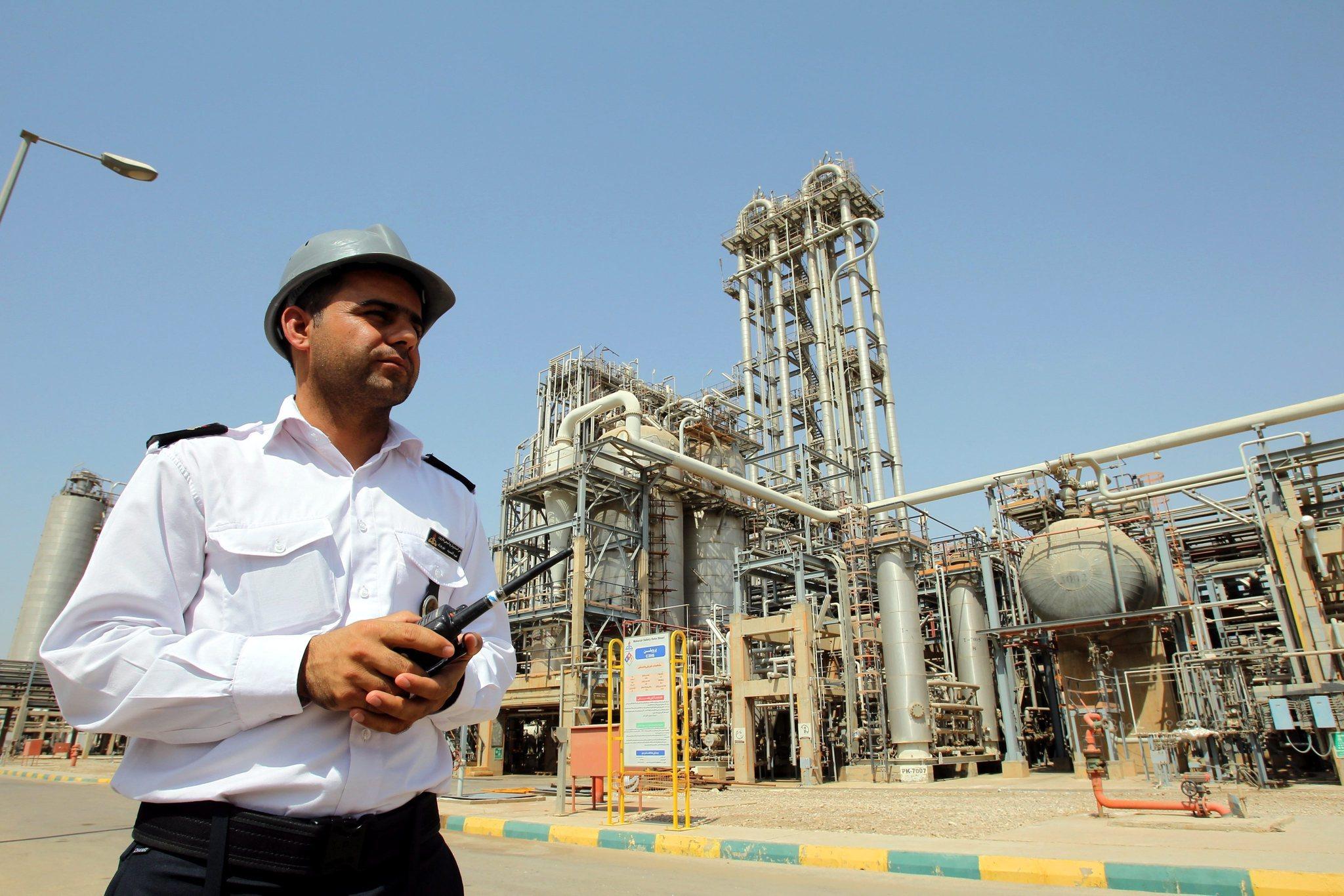 Saudi Arabia will 'mitigate' supply shortages