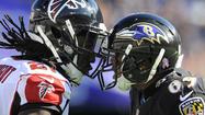 Rough Cut: Ravens 29, Falcons 7