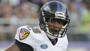 In return from suspension, Will Hill makes regular-season debut with Ravens