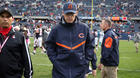 Bears' growing dysfunction starts with Trestman