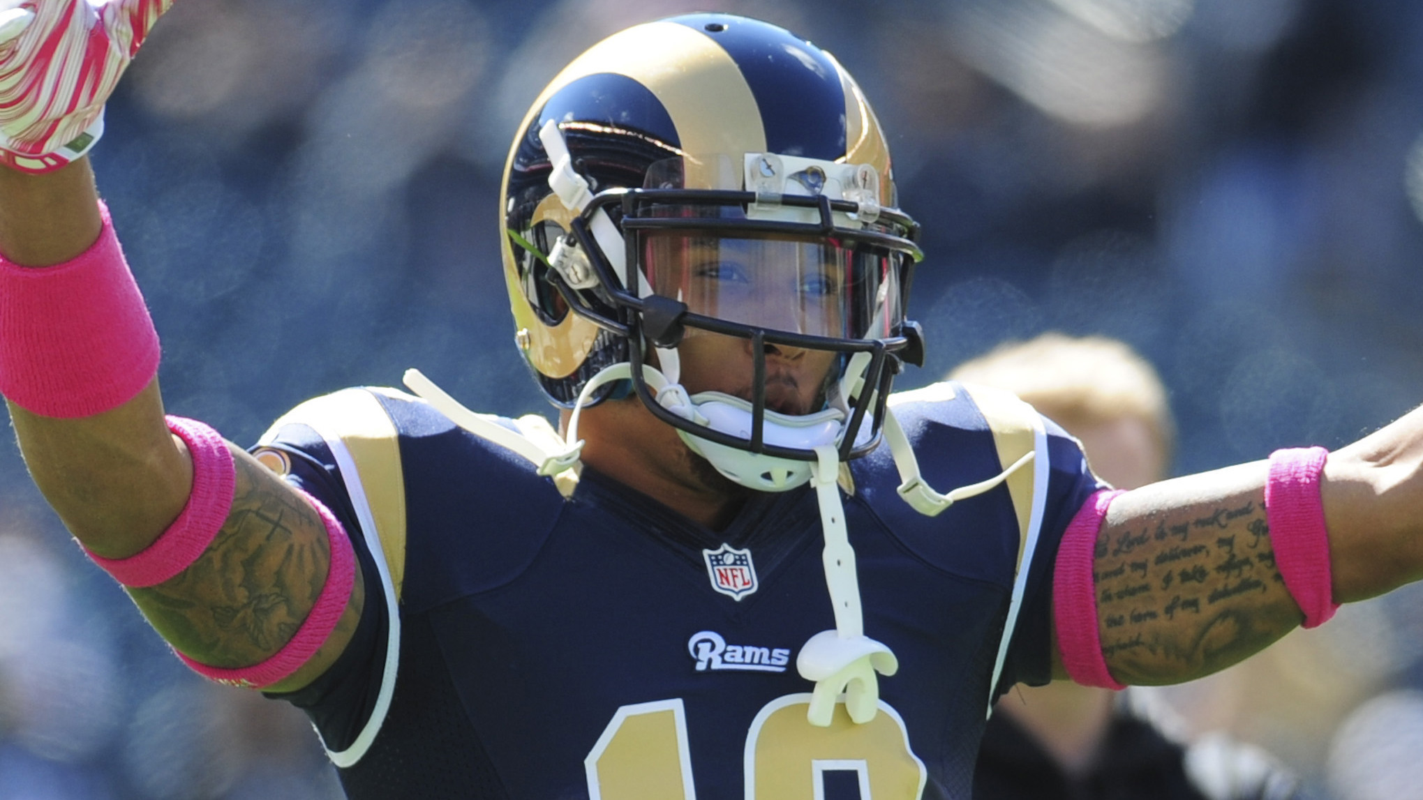 Rams' fake on punt return is all too real for Seahawks