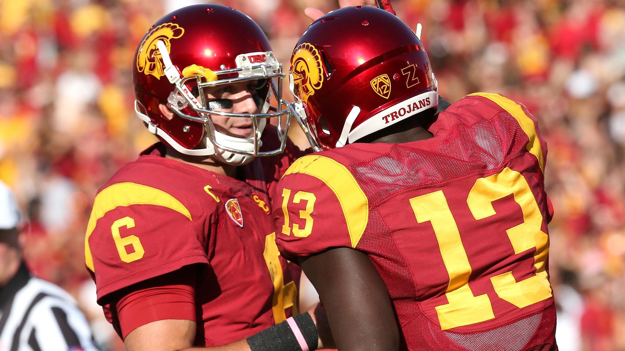 Sack-happy Utah will try to turn Trojans into sad-sacks