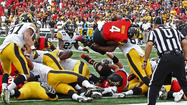 Maryland Football 2014 Schedule/Results