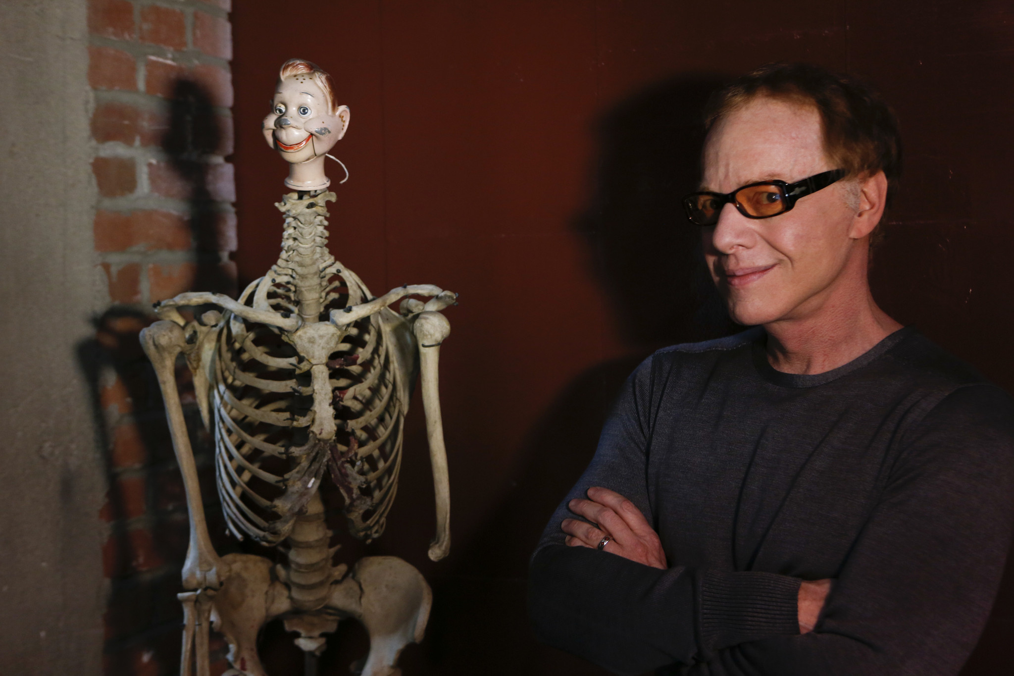 Danny Elfman - Tim Burton's The Nightmare Before Christmas Soundtrack