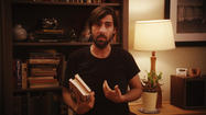 Jason Schwartzman turns off the nice in 'Listen Up Philip'