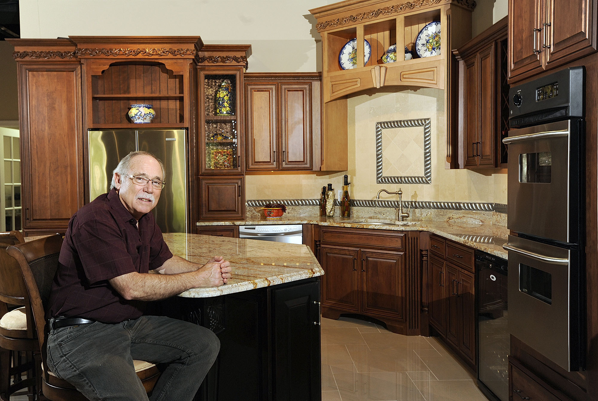 Remodeling Advice From The Kitchen Design Center Of