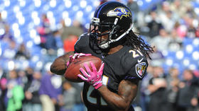 Ravens cornerback Lardarius Webb plays every snap in win over Falcons