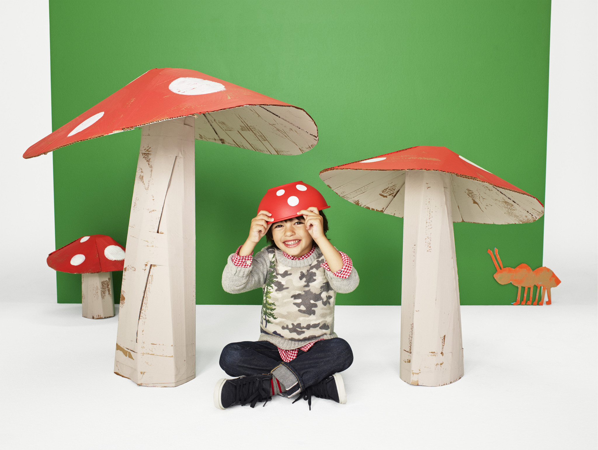Kate and Jack Spade collaborate on Gap Kids collection
