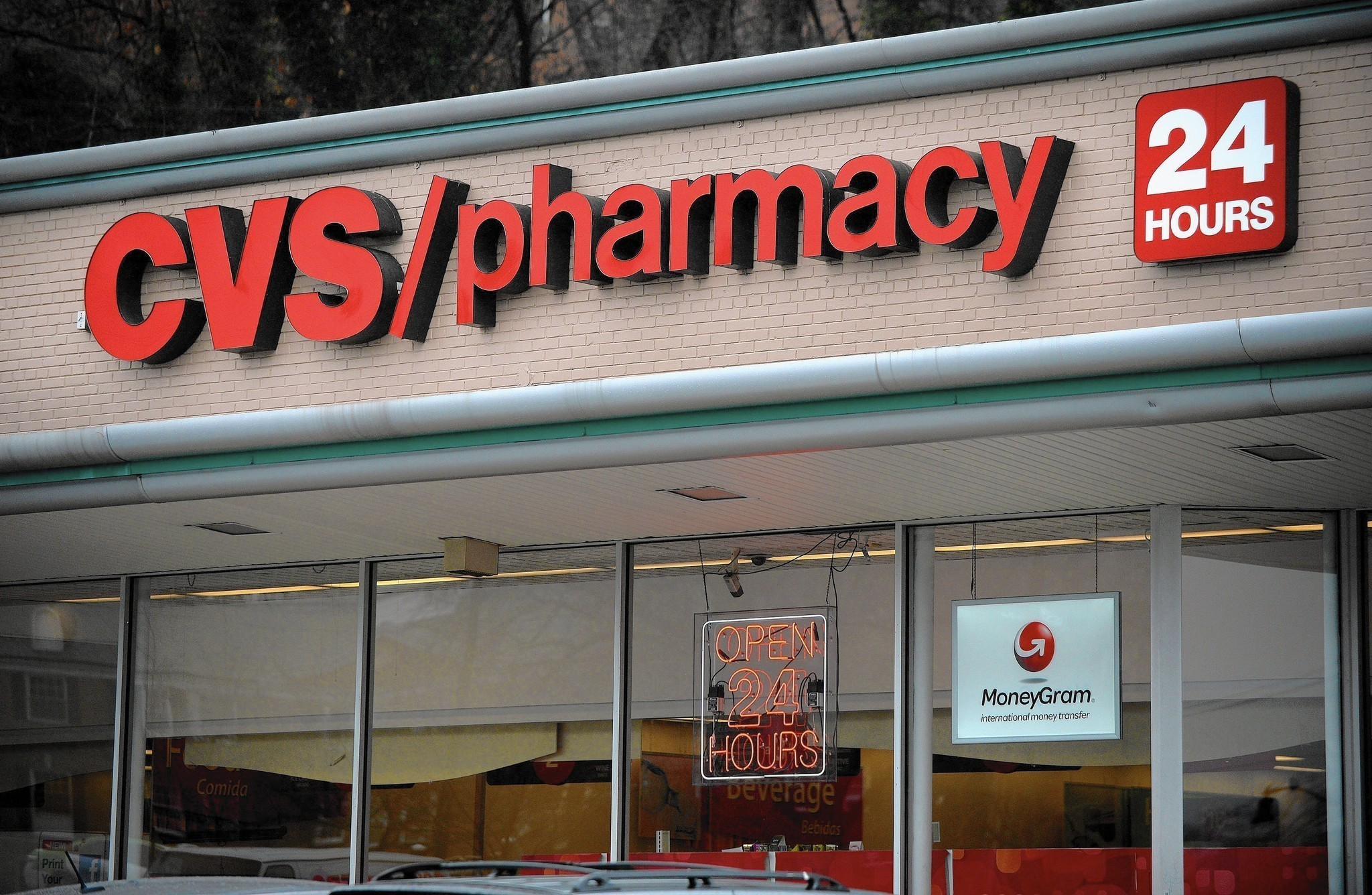 cvs caremark corporation
