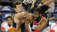 As Wizards return to city for preseason game, many recall glory days