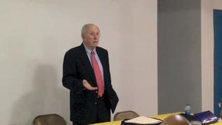 Video: Norm Mosher speaks to NAACP