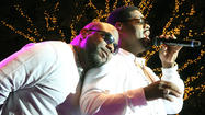 Photo Gallery: Boyz II Men at the Americana at Brand